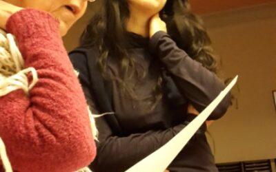 """Incontri del mercoledì sera: 23 gennaio 2019 in sede """"Poesol"""" via Beccaria 6"""