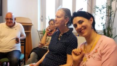 5 giugno 2019-Incontri del mercoledì-Sede Poesol